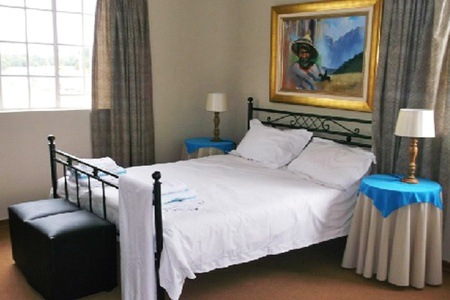 Johannesburg: Accommodation for Up to Four at Hartland On Vaal