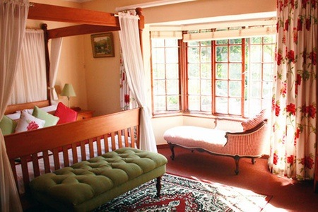 Durban: B&B Accommodation for Two at Fawncastle Estate