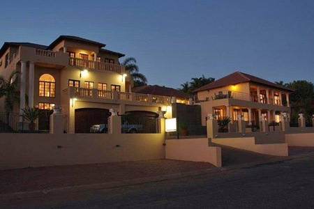 Hartbeespoort Dam: Two Night Stay for Two at Waterfall Guesthouse