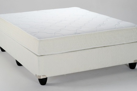 Visco Pedic Mattress and Two Memory Foam Pillows from R5 995 (Up to 43% Off)