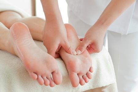 Foot Soak, Scrub, Full Body Massage and Salon Facial at Bushman's Rock Spa