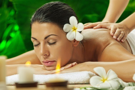Choice of Massages at Spa Boutique