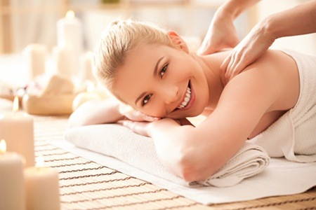 Mother's Day Spa Packages at La Dolce Vita Hair and Day Spa