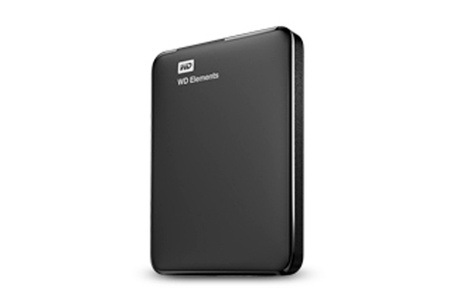 Western Digital 500GB or 1TB Hard Drive from R799 Including Delivery (Up To 39% Off)