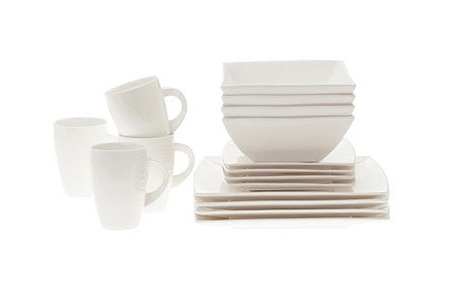 Maxwell & Williams 16-Piece Dinner Set for R799.99 Including Delivery (27% off)