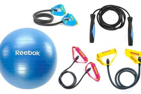 Reebok Fitness Bundle for R449 Including Delivery (40% Off)