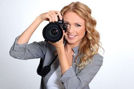 60 Minute Professional Photography Session at Cyris Photography