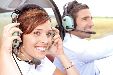 Introductory Flight Course from Mew Aviation