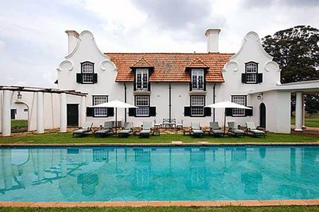 Mpumalanga: Two-Night B&B Stay for Two with Extras at Welgelegen Manor