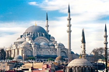 Turkey: 12-Day Turkey Tour Per Person Sharing with Charming Asia Tours