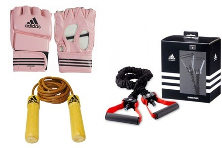 Adidas Ladies Fitness Bundle for R529 Including Delivery (38% off)