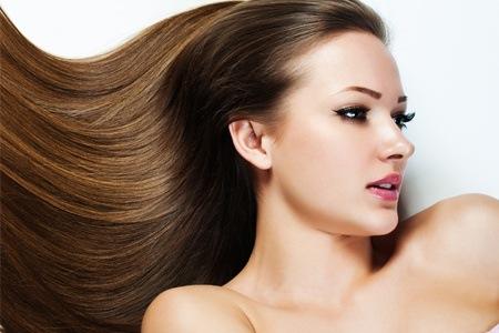 Wash, Cut, Intense Treatment and Foils At Sante Hair