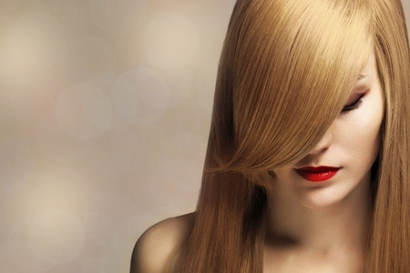 Brazillian Blow Out and Cut at Delectable Beauty Spa