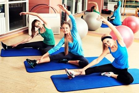 Pilates Classes at Core Condition Pilates