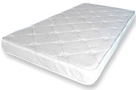 Choice of Ergorest Memory Foam Mattress from R1 495 Including Delivery (Up to 41% off)