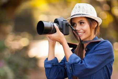 Advanced or Expert Online Photography Course with Itakegreatpics.com
