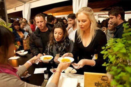 Two Tickets to the Pick 'n Pay Taste of Durban Festival