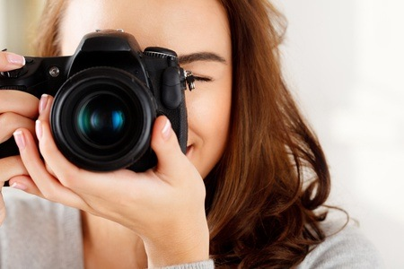 One-Day Photography Course at We Teach Photography