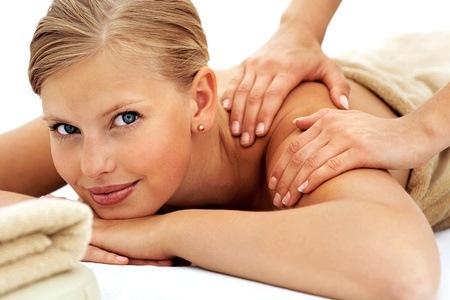 Swedish Massage with Exfoliation at Mrs Lovett's Massage & Beauty