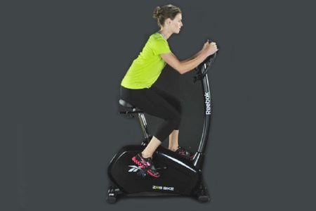 Reebok ZR8 Exercise Bike for R3 499.95 Including Delivery (29% off)