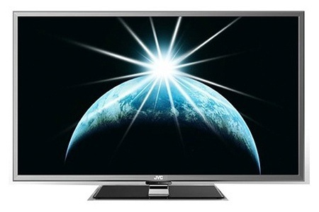 JVC 65-inch Full HD 3D LED TV for R24 999 Including Delivery (17% off)