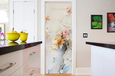 Personalised Door or Wall Panel from R599 Including Delivery (50% off)