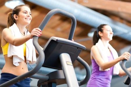 Gym Membership at Fit 4 Life