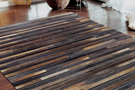 Cow Hide Rug for R3 695 Including Delivery (38% off)