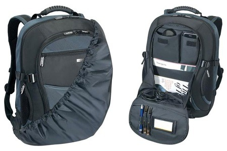 Targus Laptop Notebook Backpack for R499 Including Delivery (21% off)
