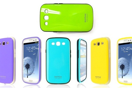 Remak Celebrity Samsung S3 Covers from R129.99 Including Delivery (Up to 35% off)