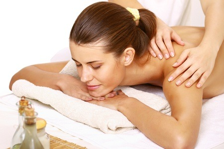 Full Body Massage, Full Body Exfoliation and Steam Facial at Princess Professional Hair and Beauty Salon
