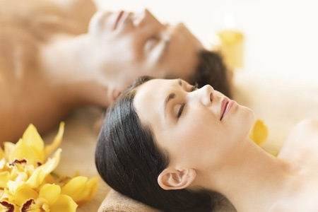 Spa Facial with a Massage at Placecol Glenvista