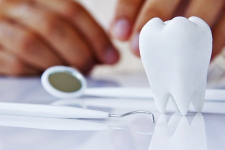 Consultation and Teeth Whitening at Holy Molar
