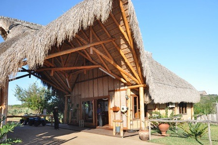 Mozambique: Getaway for Up to Six at East Africa Safari Lodge