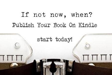 Online Kindle E-Book Publishing Course