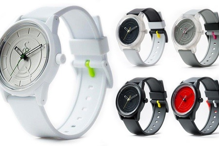 Choice of Solar Powered Citizen Watches for R359.99 Including Delivery (28% Off)