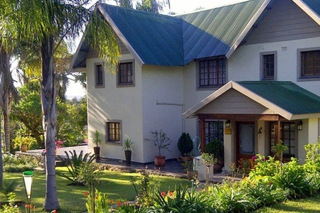 Mpumalanga: Accommodation Including Breakfast at Country Lane Lodge B&B