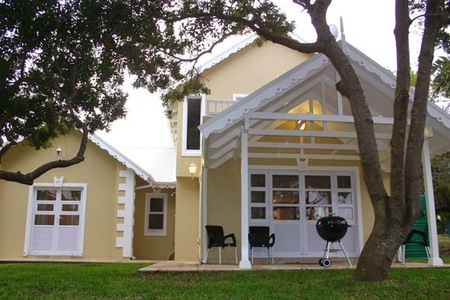 KwaZulu-Natal: Accommodation for Up to Six People at Barbados 13, Caribbean Estate