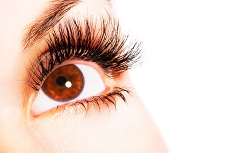 Eyelash Extensions and a Two-Week Fill from Neal J Health and Beauty Spa