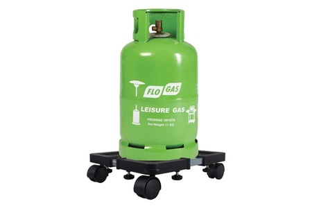 Gas Canister Trolley for R149.99 Including Delivery (57% Off)