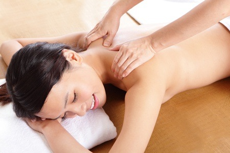 Mid May Madness: Full Body Massage, Deep Cleansing Facial and Manicure and Pedicure at Internal Beauty Spa