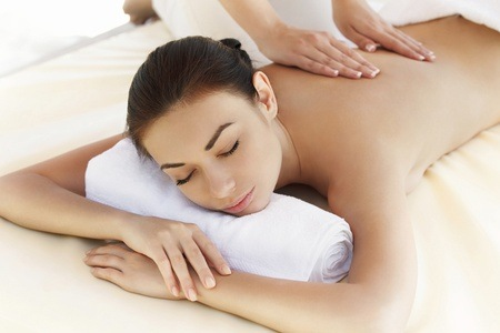 Full Body Massage with a Facial at Skin Dynamix