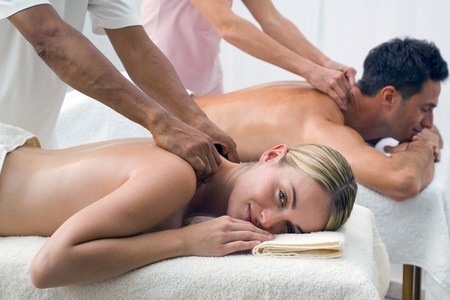 Choice of Massages from Double Infinity