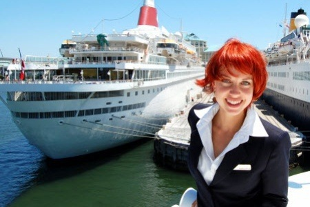 Online Cruise Ship Diploma