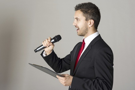 Online Public Speaking Course from Vizual Coaching Academy