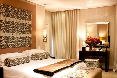 Cape Town: Accommodation for Two at The Grand Daddy Boutique Hotel