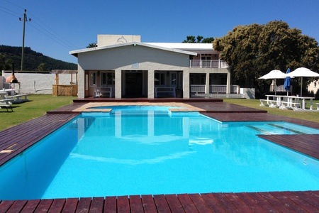 Plettenberg Bay: Accommodation for Two at The Dunes Resort and Hotel