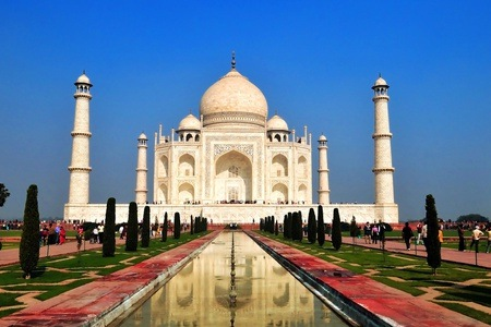 India: Six-day India Golden Triangle Tour Per Person Sharing Including Breakfasts & Accommodation