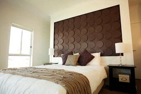 Wall Art Paintable 3D Wall Panel Designs for R799.99 Including Delivery (46% Off)