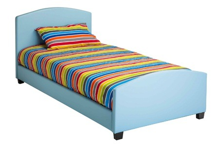 Kid's Leatherette Bed for R1 495 Including Delivery (40% Off)